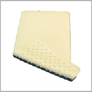 Bath Mat with Suction Caps