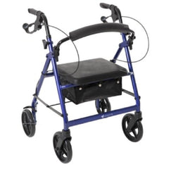 ROLLATOR / SEATED WALKER