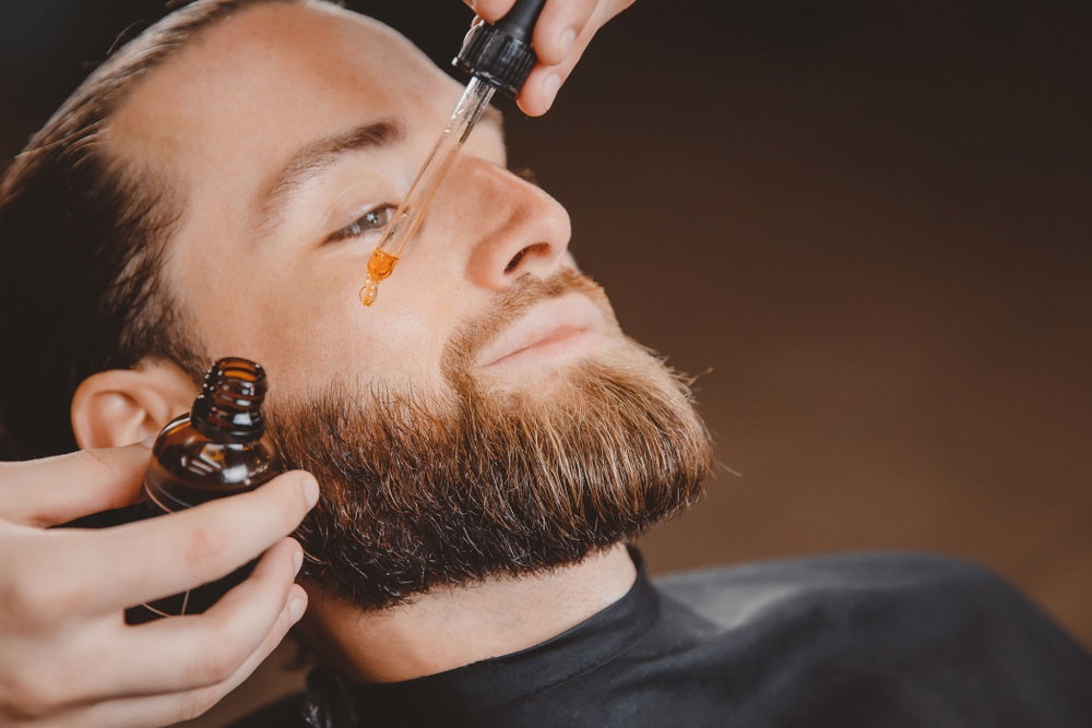 Beard Oil How to Use and Apply
