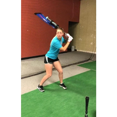 SOFTBALL SWING SPEED & FITNESS SYSTEM