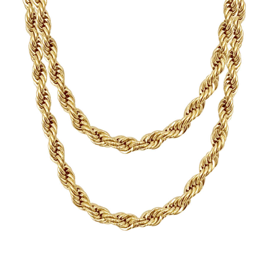 Da Vinci Double Chain Set