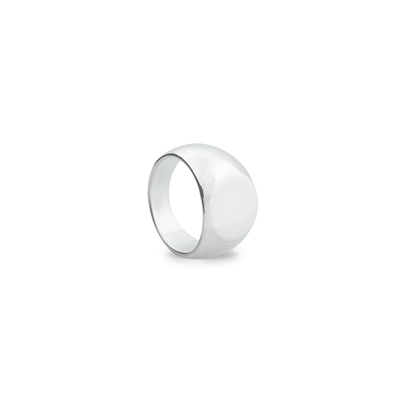 Sicily Ring - Silver