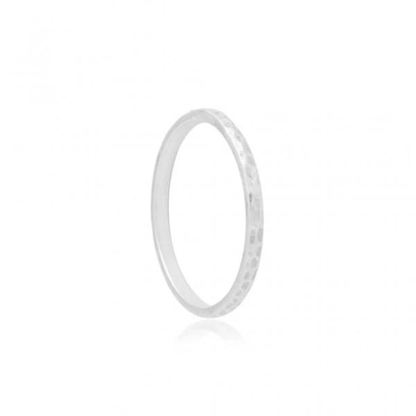 Istanbul Thin Stacking Ring
