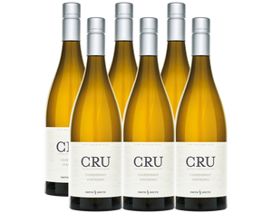 6 Bottle Case of 2018 Heretaunga Chardonnay