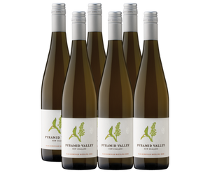 6 Bottle Case of 2016 Marlborough Riesling