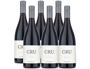 6 Bottle Case of 2018 Heretaunga Syrah