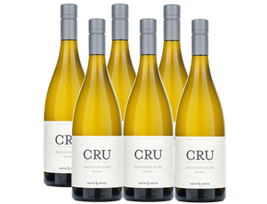 6 Bottle Case of 2019 Wairau Sauvignon Blanc