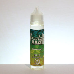 Grape Candy Panda Haze™ E-Liquid