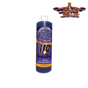 Purple Power 710 Formula - Lazy Panda