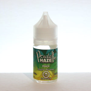 Peach Panda Haze™ E-Liquid