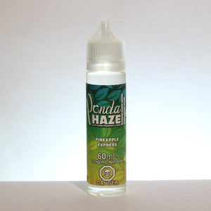 Pineapple Express Panda Haze™ E-Liquid