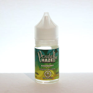 Raspberry Panda Haze™ E-Liquid
