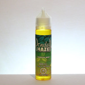 Tropical Mint Panda Haze™ E-Liquid
