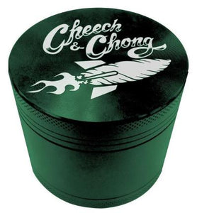 Cheech & Chong Licensed 4-Piece Herb Grinder