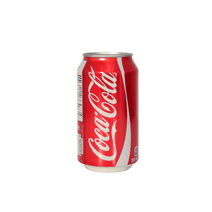 Coca-Cola Soda Diversion Safe