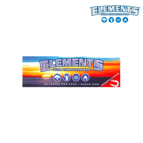 Elements 1 1/4 With Magnet