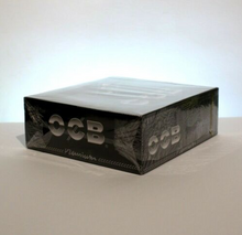 OCB Premium 1 ¼ with Hologram Smoking Rolling Paper - 1 Box (100 Booklets)