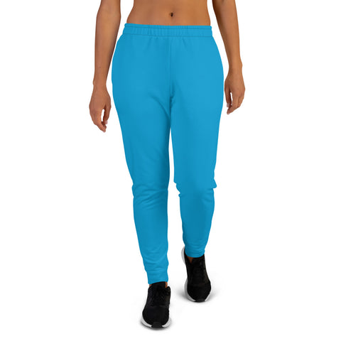 Women's Joggers Cloud Blue,