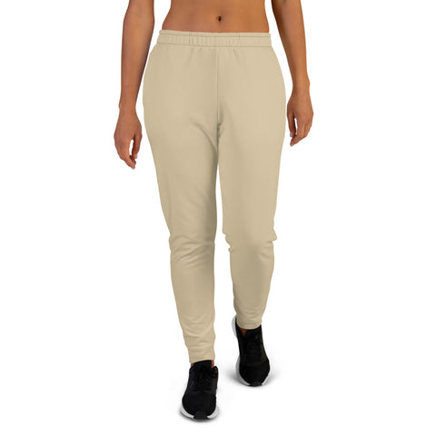 Women's Joggers Soybean.