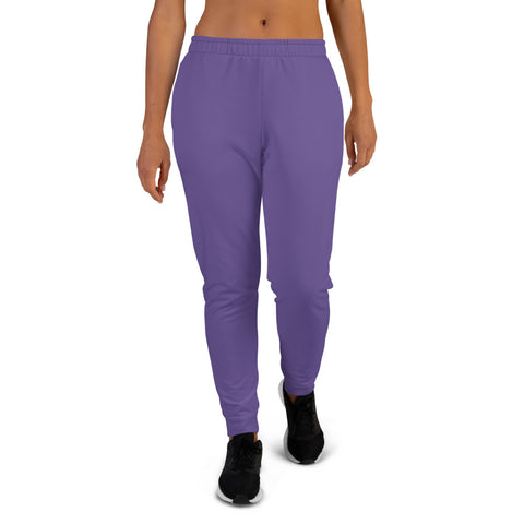 Women's Joggers Ultra Violet.