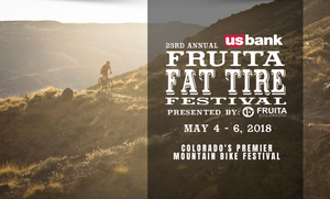 HOPPY TRAILS IS HEADING TO FRUITA (May 4-6, 2018)