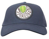 Hoppy Dad Hat - Navy