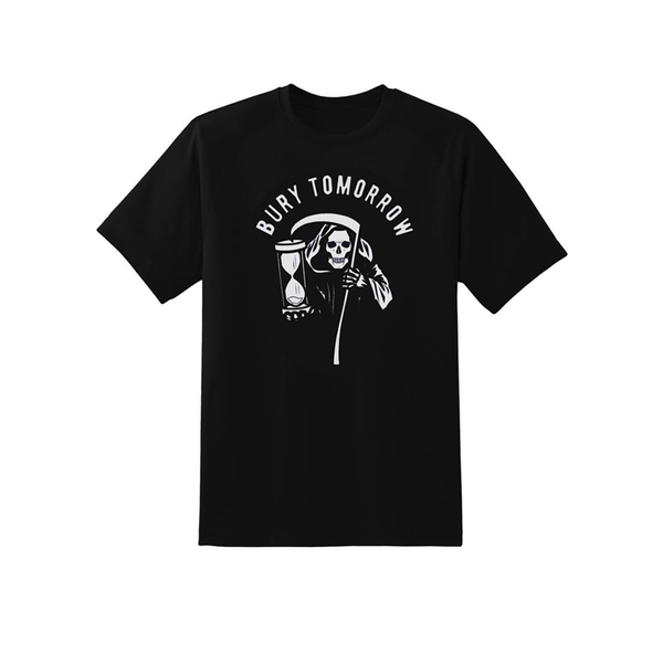 BURY TOMORROW - GRIM REAPER TEE