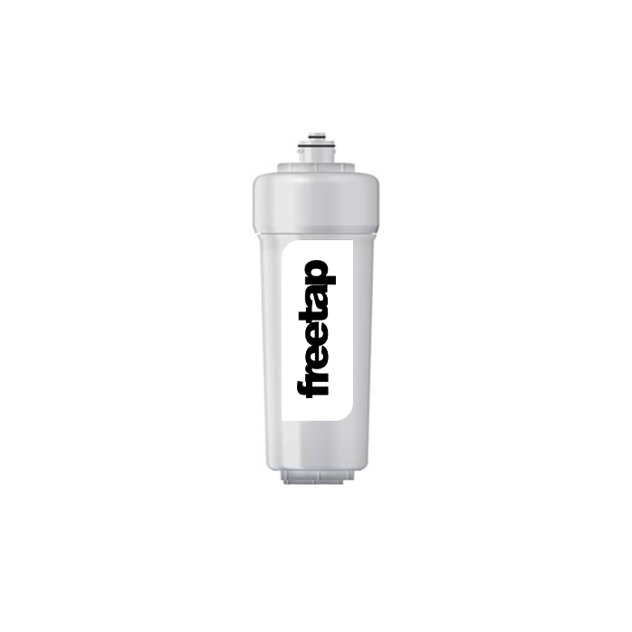 freetap water Pure - kalkfilter