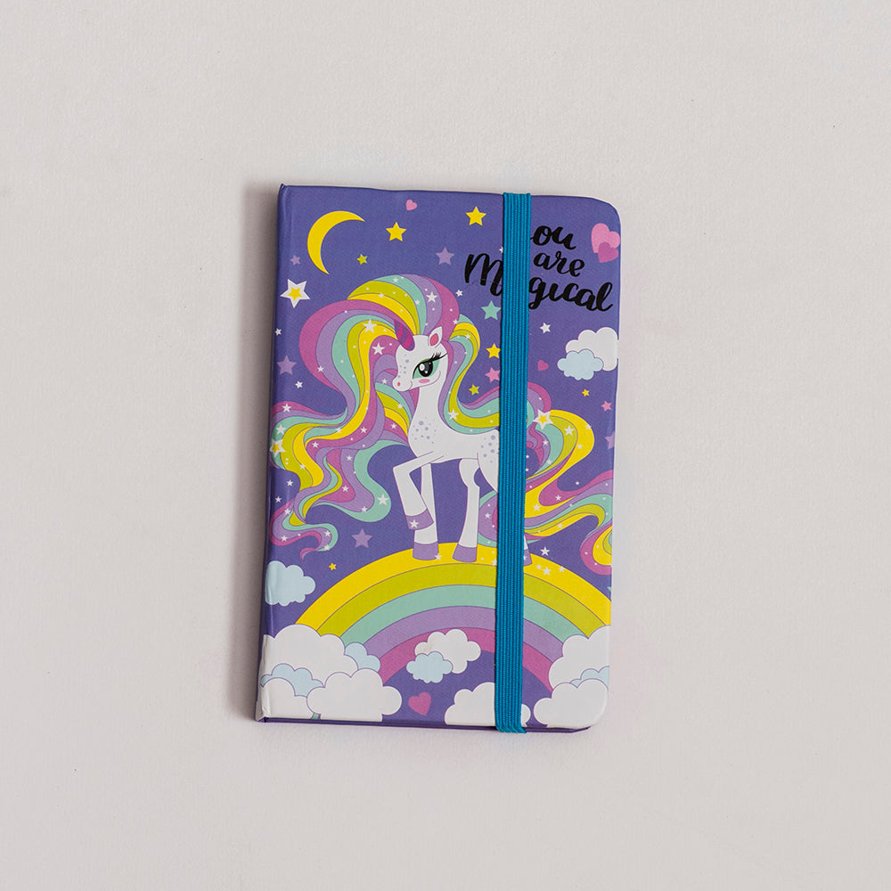 You're Magical - Unicorn Pocket Diary