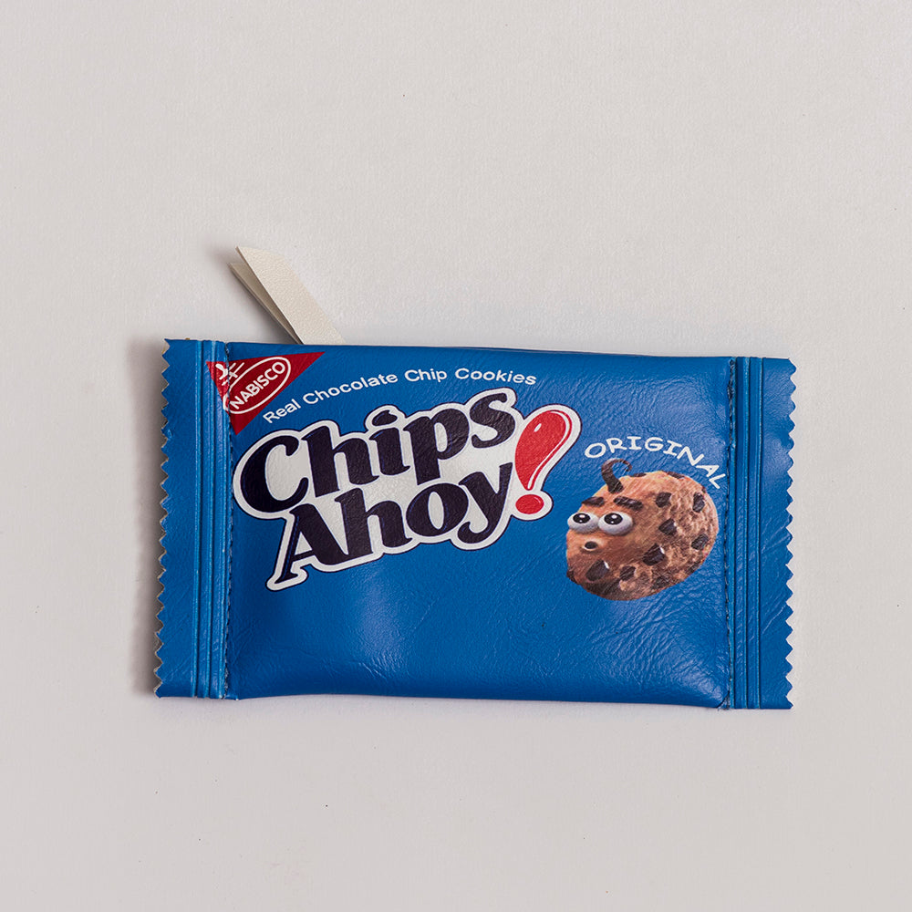Chips Ahoy cookies Multi Utility Pouch