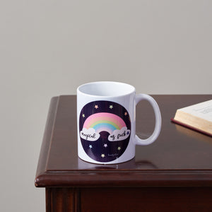 Believe In Magic - Coffee Mug