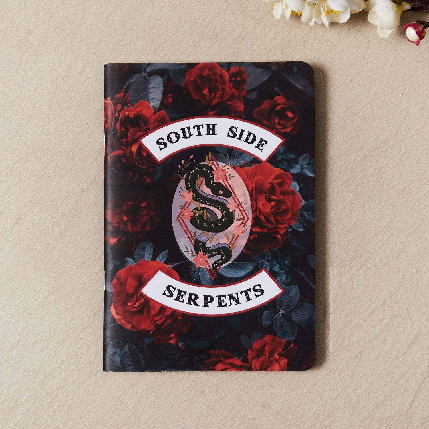 South Side Serpents ( Riverdale ) Notebook