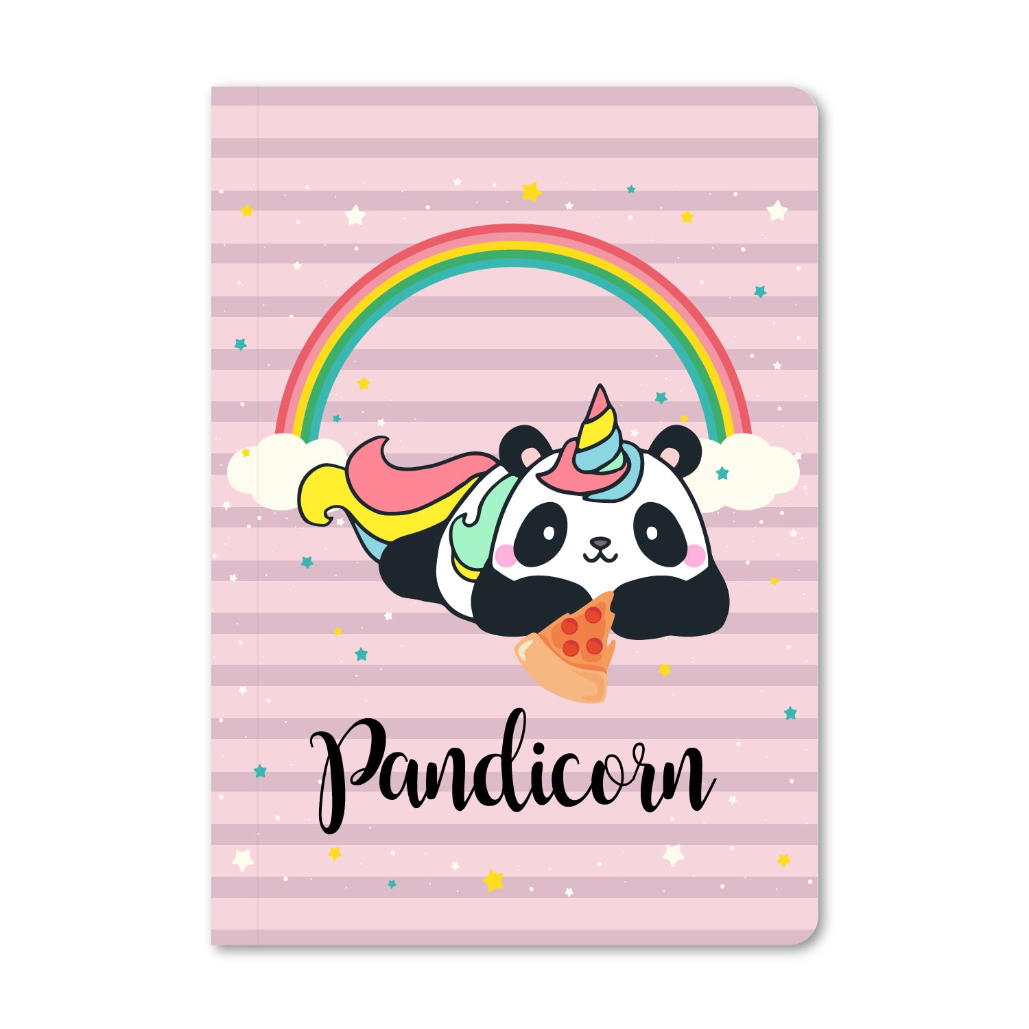 Pandicorn - Notebook