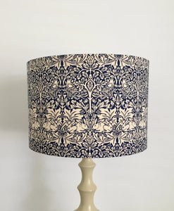 Brer Rabbit (Brother Rabbit)  Lampshade - William Morris