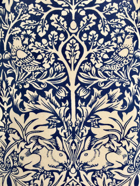 William Morris Brother Rabbit Lampshade ( Brer Rabbit)