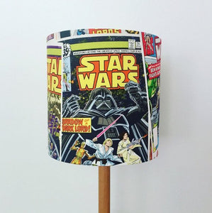Star Wars Lampshade