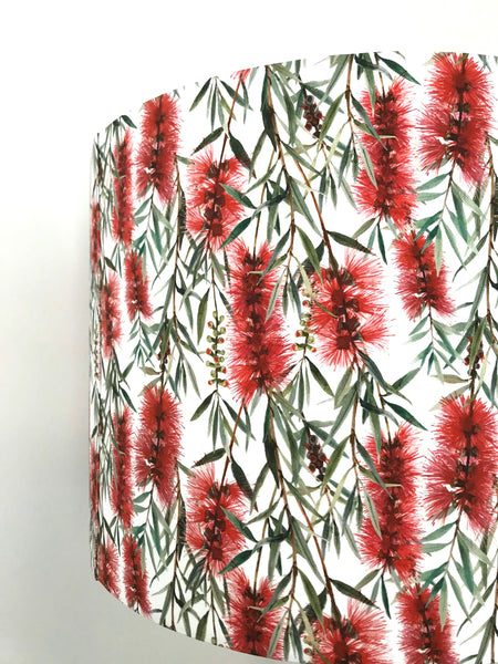 Dangling Callistemon Lampshade (LIMITED EDITION)