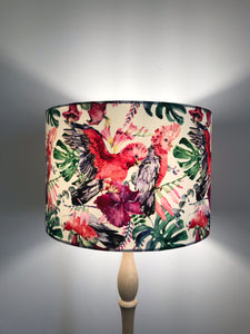 Galah Lampshade - LIMITED EDITION