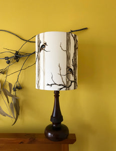 Kookaburra & Grass Tree Table Lamp