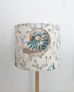 Sea Shells Lampshade