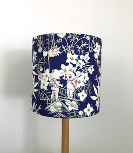 Boronia Babies Lampshade - May Gibbs