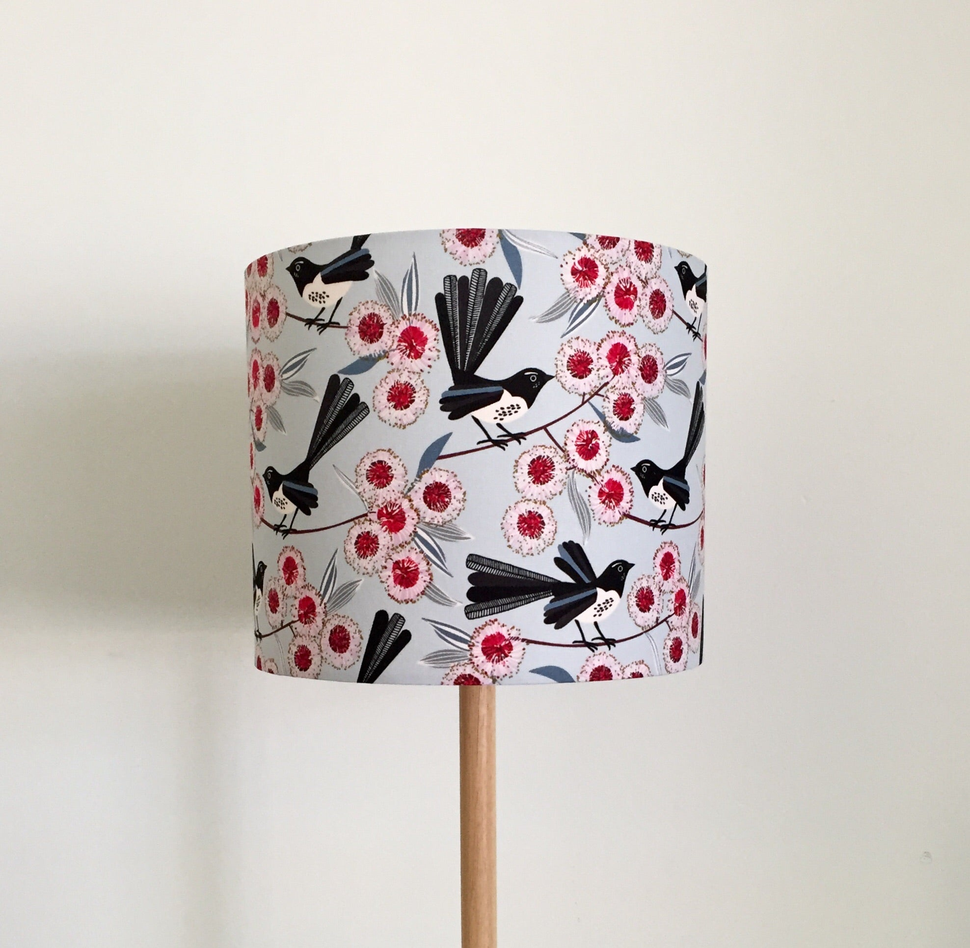 Willy Wag Tail Lampshade