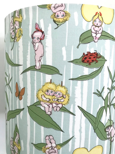May Gibbs - Gumnut Babies Lampshade