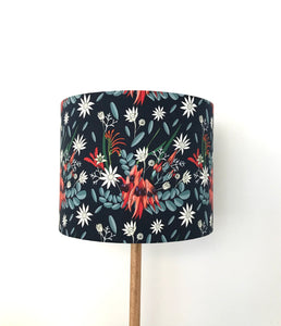 Australian Flowers Bouquet Lampshade