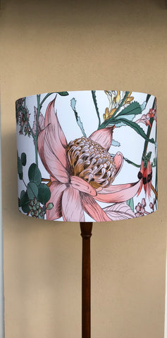 Waratah Lampshade | LIMITED EDITION