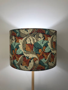 William Morris Acanthus Lampshade