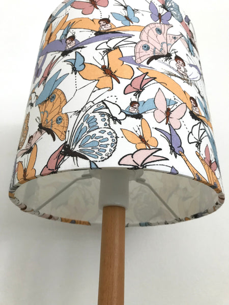 Flutter Lampshade. - May Gibbs - LIMITED