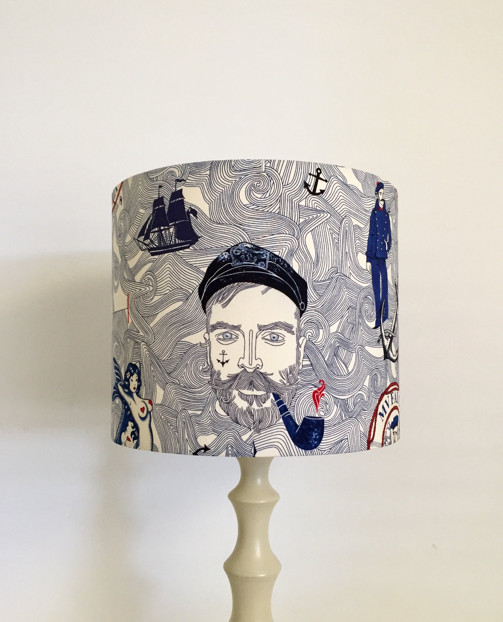 Captain Lampshade