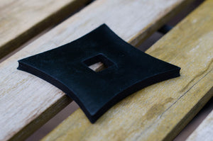 Seminar Offers - Leather Hira Shuriken*