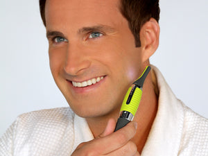 Cordless Hair Trimmer